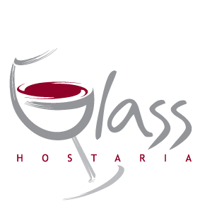 Glass Hostaria